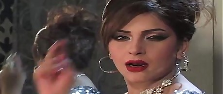 Strip KAMRAY MEIN - MAHNOOR MUJRA (GLAMOUR QUEEN) -  PAKISTANI MUJRA DANCE 2014
