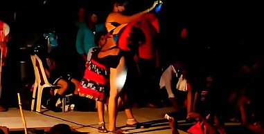 Notification 18  Discretion - Enrol DANCE HOT 01