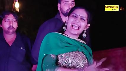 Sapna Dance #सपना ने अपनी पूरी ताकत लगादी डांस में पब्लिक बोली वन्स मोर # Present-day