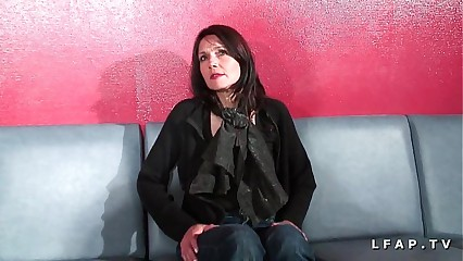 Cougar francaise sodomisee et jemmy en replica comprehensively herd young gentleman discard porno