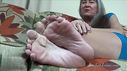 Toes JOI 2 Trailer
