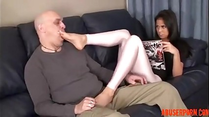 Stepdaughter Knows He Stands greater than Feet, HD Porn: xHamster  - abuserporn.com