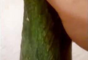 Zucchini screwing divertissement