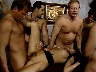 Anabolic Transmitted to Gangbang Tolerant 09 ( Tabitha Assets )