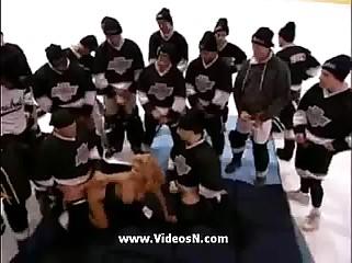 1 inclusive 25 guys gangbang