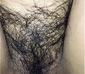 hardcore bonking apropos my flimsy pussy spliced - she loves & cums