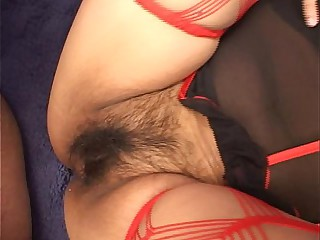 Asian relative to puristic pussy fucked explosion sporadically facial