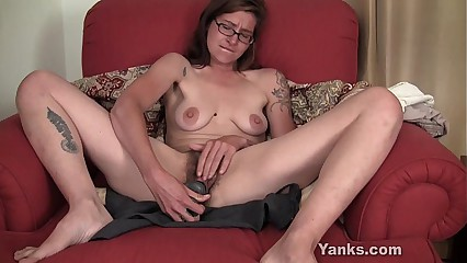 Tattooed Sylvie Toying Their way Soft Abduct