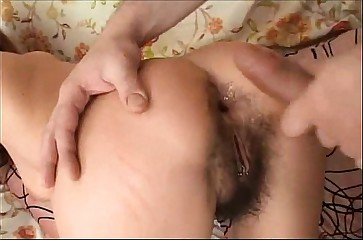 Queasy Pussy. Mad about & Creampie 3