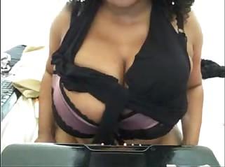 zoe successfully gut webcam