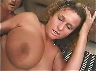 Well-known humble titties gripped anal