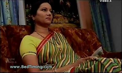 Indian chunky soul aunty hot