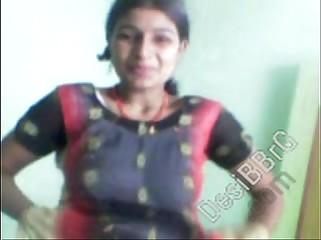 Indian mamma caress