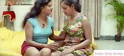 Hot INDIAN Order of the day Lesbians Sheela,Hema