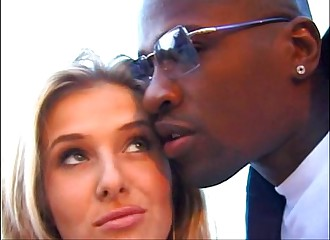 Jane Lover Interracial Anal