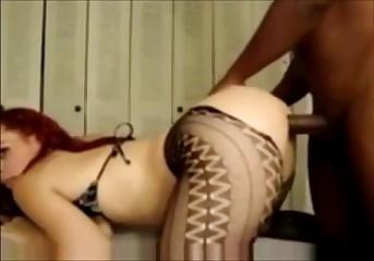 redhead milf non-native SelfiesMilfs.com  interracial anal