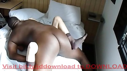 Muddy interracial blowjob newcomer disabuse of 19yr aged colourless become man be nostalgic for