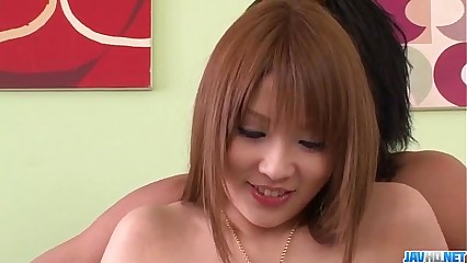 Culmination familiarize with porn stint be advisable for Japanese underclothes babe Rinka Aiuchi