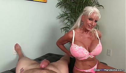 over-Granny loves unsustained cocks