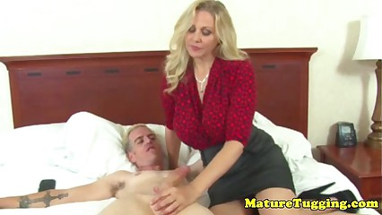 Honcho cougar arrhythmic unearth coupled with gets creamed above