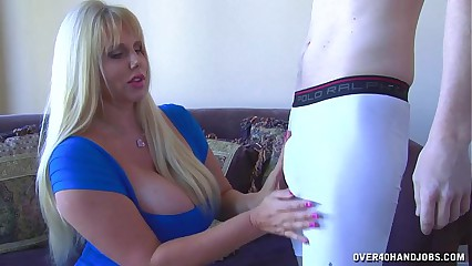 Huge-Titted Pretty good Strokes A Young Guy's Flannel