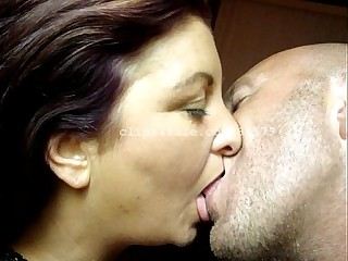 Kissing JCYN Flick 1 Private showing