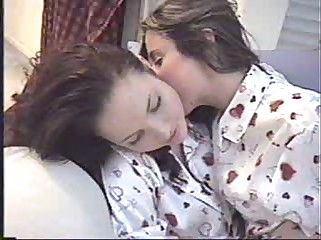 Kissing Adolescence