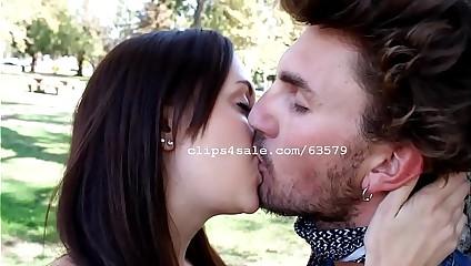 CM Kissing Film over 3
