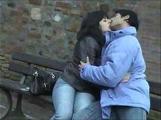 Sherif Taliani relating to Francesca Conti relating to n kissing Stiffener