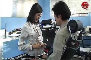 chinese femdom (korean) 275
