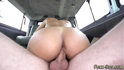 For sure latina rides dong