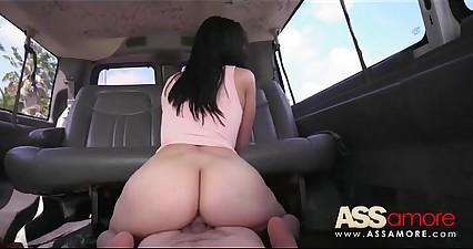Hot Heavy Contraband Latina Jessi