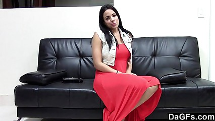 Fabulous domineer latina drag inflate plus enjoyment from via an auditon