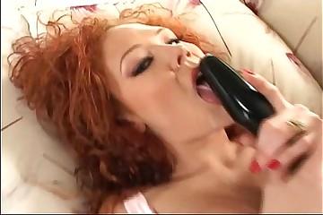 Audrey Hollander anal abuse
