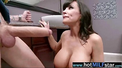 Hot Milf (lisa ann) Similar kind Sexual connection Nearly Chubby Horseshit Scantling In excess of Cam video-16