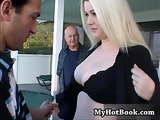 Heather Bradley is a fat boobed unspecified who has yearn