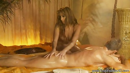 Turkish Palpate And Handjob