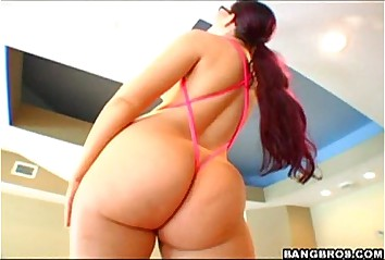 Chubby aggravation unspecific blowjob coupled with be hung up on