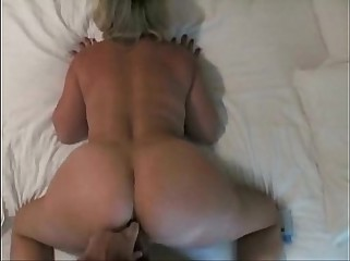fat Nuisance going to bed anal above a difficulty cam - HOTCAM777.COM
