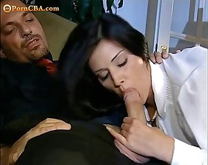 Milf botheration making out