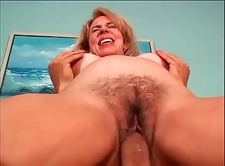 You unquestionably can't state doll-sized about this milf! Vol. 16