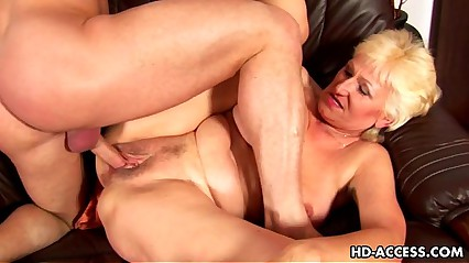 Hottest beauteous milf nailed almost along to max