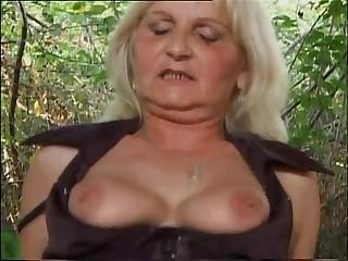 ROSENBERG XXX MILF granny 03