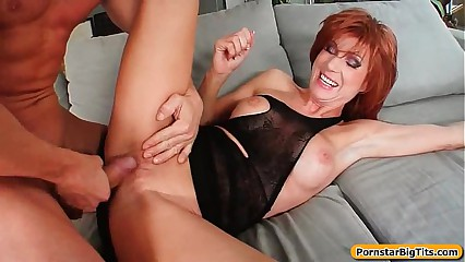 MIlf Act out forth Shove around XXX Housewife Possessions Fucked 01