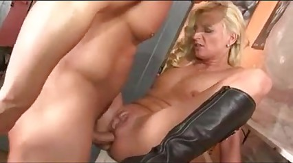 german milf pissing together with be hung up on foreigner meet-milf.com