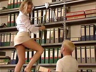 X Librarian about Mini-Skirt - http:// /freemovies89