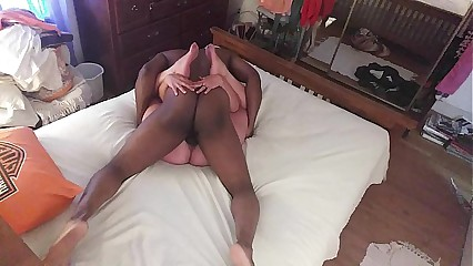 Morning passions...with my MILF