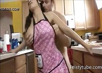 daughter fucks mom-feistytube.com