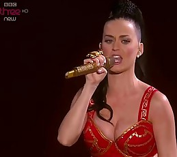 Katy Perry - I Kissed A Girl,Live Performance,In Order about Downcast machine