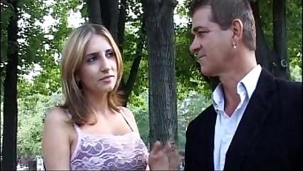 Rossella Conti - Ti stupro freeze ragazza